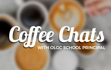 Coffee Chats with the Principal (Morning Session)