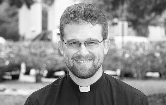 Fr. Dave Tomaszycki