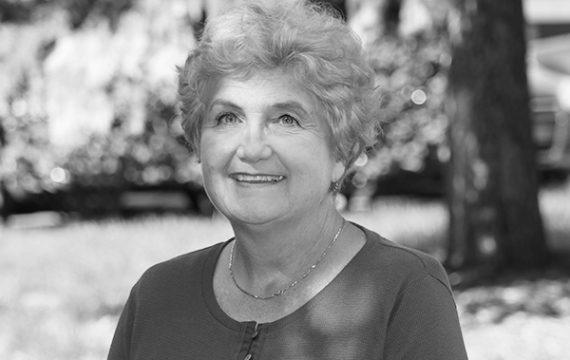 Pam Swiderek