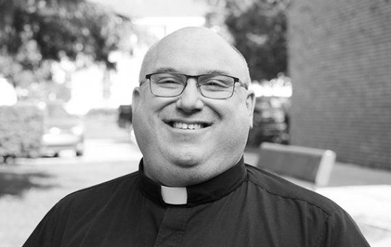 Fr. Anthony Camilleri