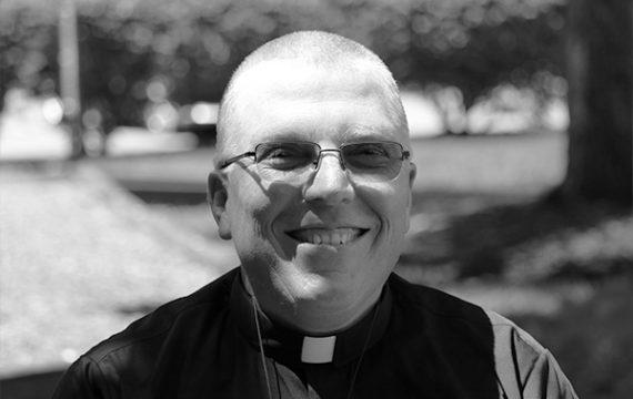 Fr. Michael Suhy