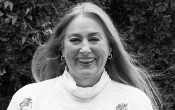 Carol Dickinson