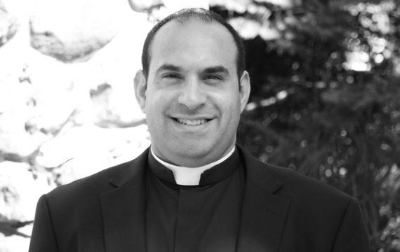Fr. Zaid Chabaan